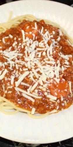 EskinitaFood_Spaghetti